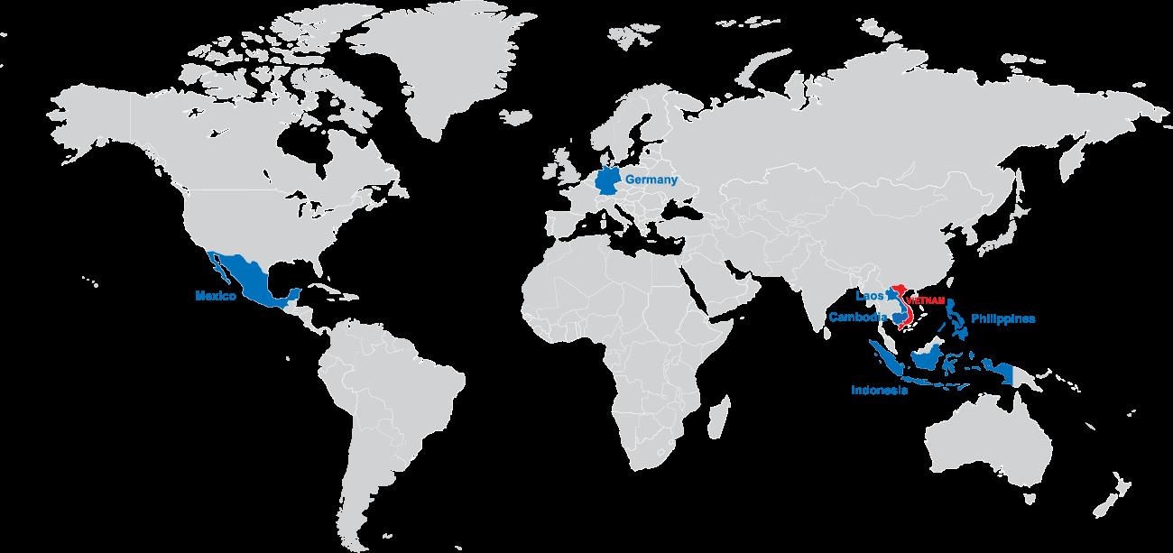 Thị trường nước ngoài