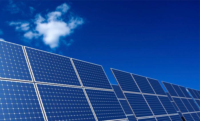 Các dự án Nhà máy điện mặt trời tại Ninh Thuận