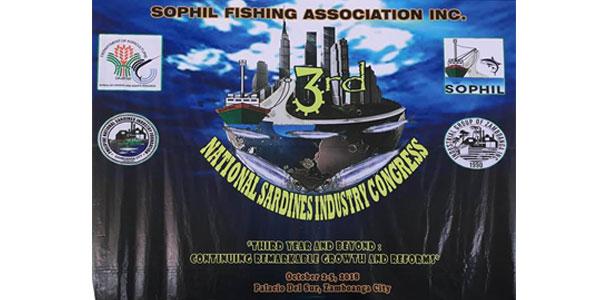 Martech Boiler tham gia Hội nghị Công nghiệp Cá mòi Quốc gia lần thứ 3 tại Philippines