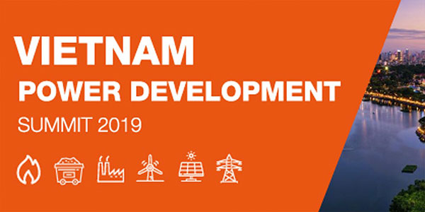 Hội nghị về phát triển Năng lượng VN 2019